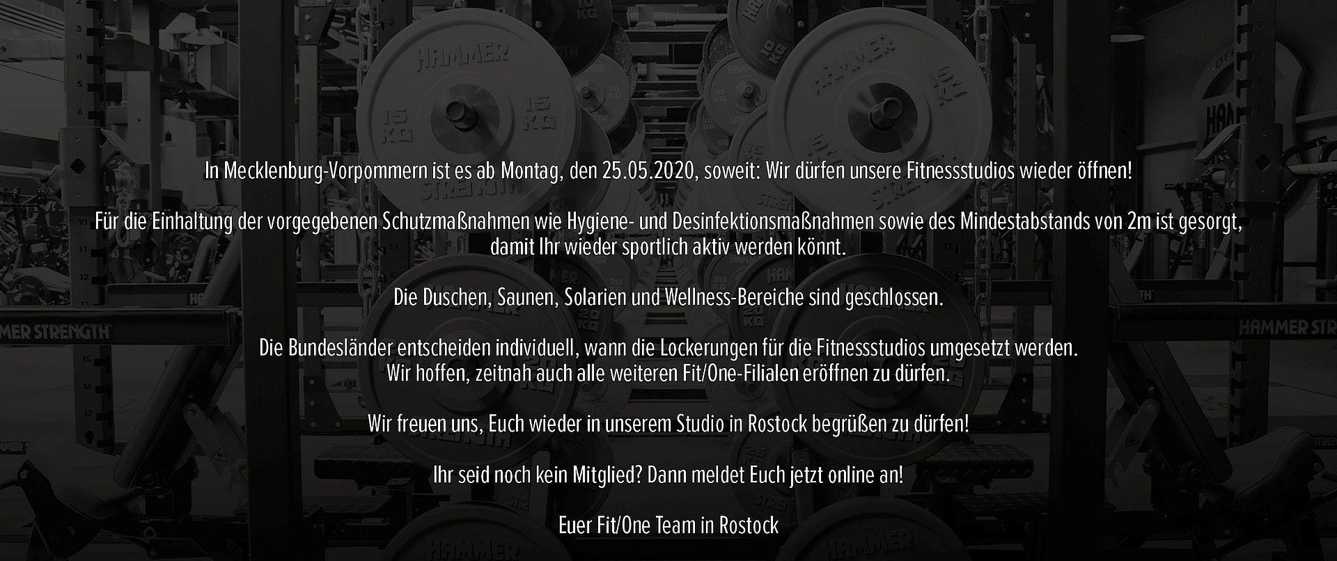 Best Fitness Rostock Kuendigung