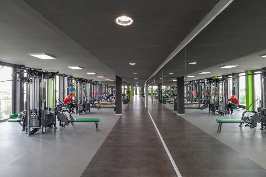 München Fitnessstudio München | FIT/ONE | WE ARE MUNICH ...